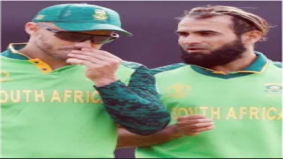 Du Plessis, Tahir, Morris miss out as SA announce squad for T20 World Cup