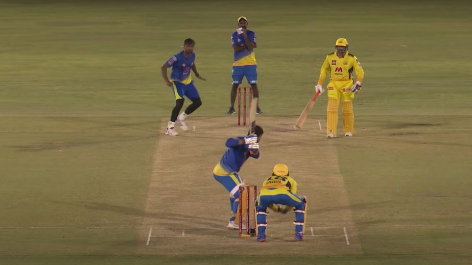 CSK trying to get their five players in Manchester to Dubai via commercial flight