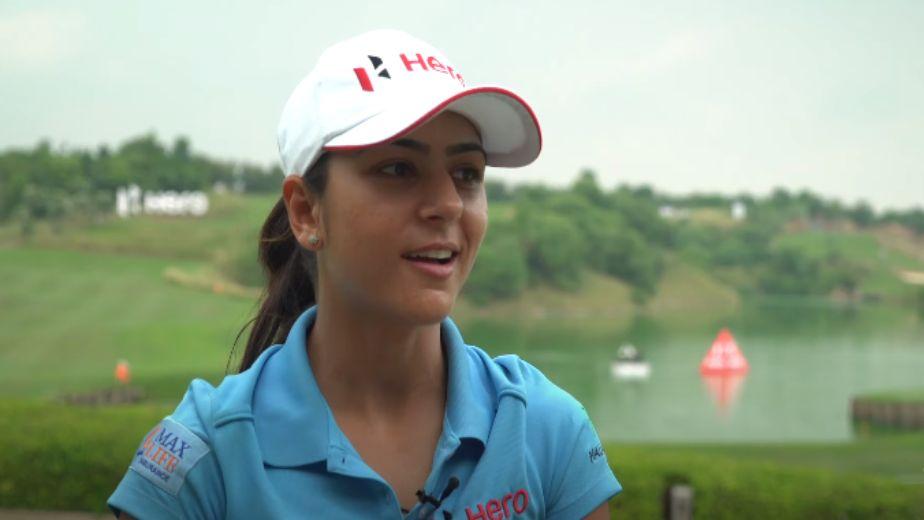 Bogey-free 66 in round 2 helps Tvesa Malik make cut easily in Switzerland