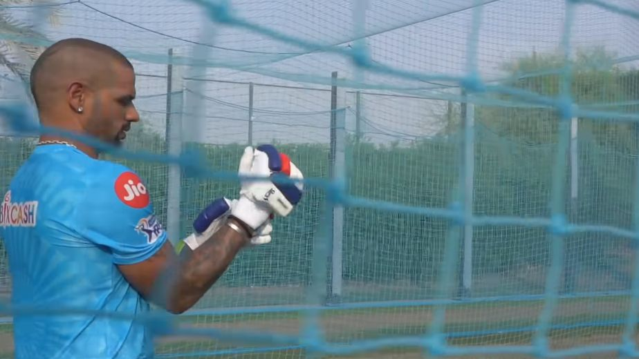 Iyer's return will strengthen team, need to start on a high note: Dhawan