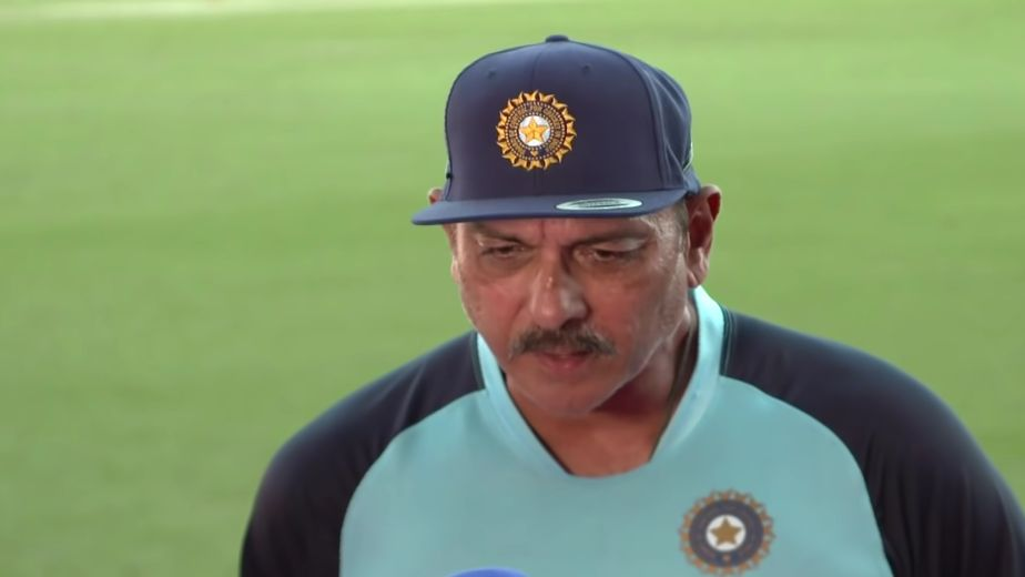 Shastri and coaching staff may leave UK on Wednesday if RT-PCR results return negative