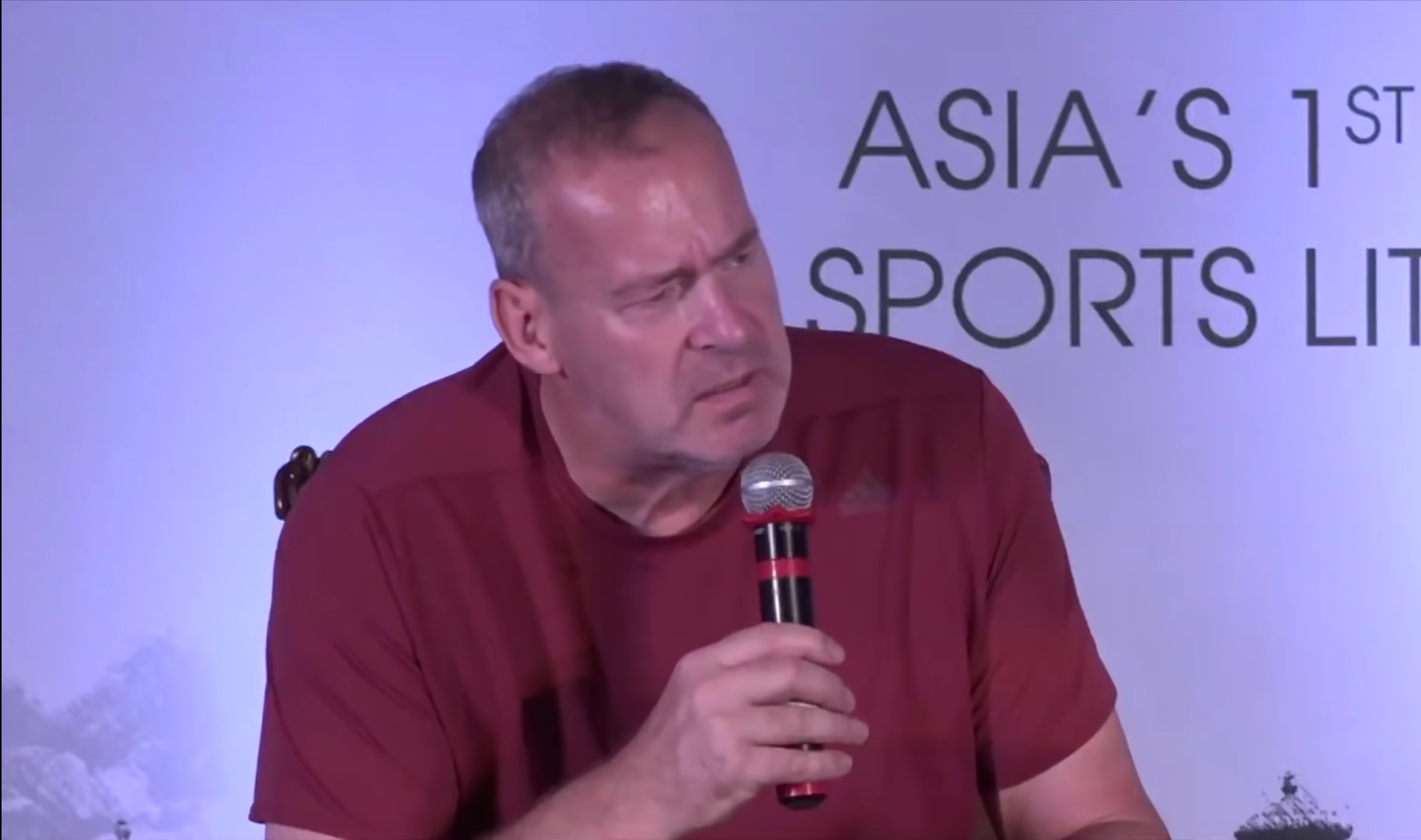 Javelin throw coach Uwe Hohn out, AFI says it is hiring two new coaches