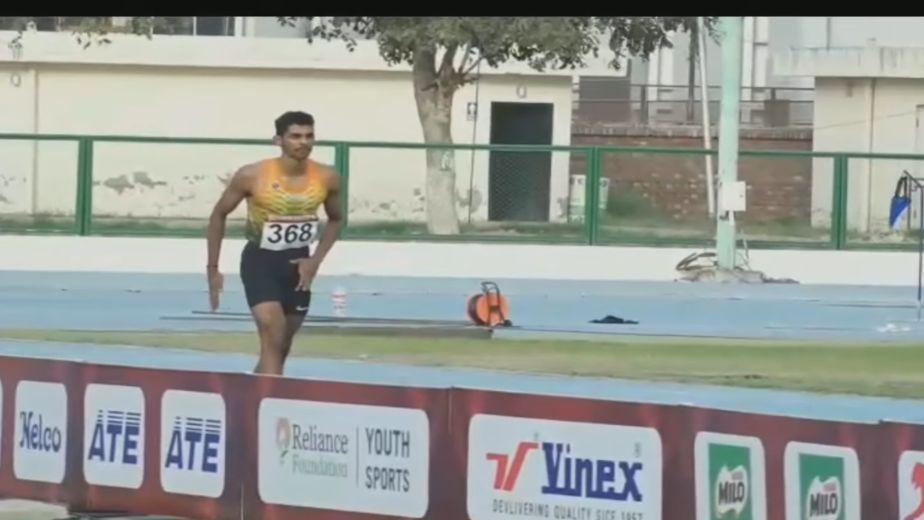 AFI sacks long jumper M Sreeshankar's coach after Tokyo debacle