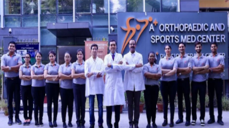 Football Delhi joins hands with sports medicine centre