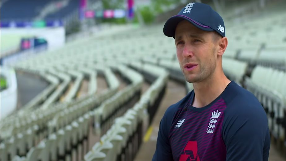 Had to give up one, so chose World Cup and Ashes over IPL, says Woakes