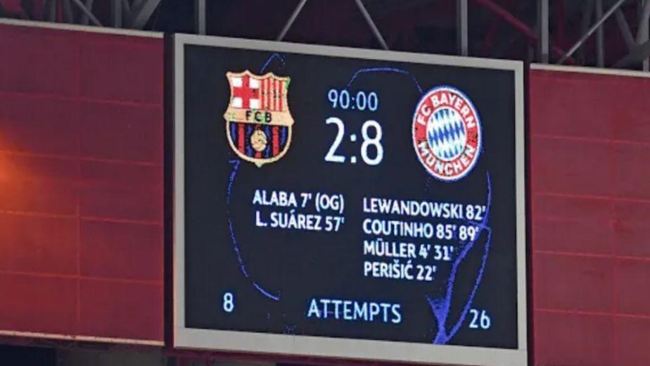 Barcelona to re-live Bayern Munich nightmare? Cristiano Ronaldo's return and more as UEFA Champions League 2021/22 kicks off