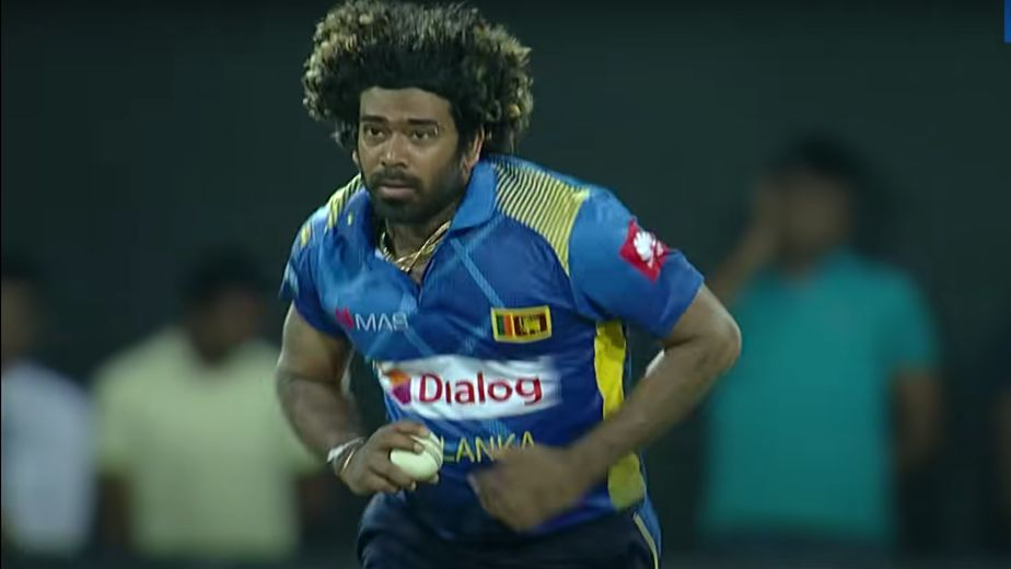 Slinger Malinga announces retirement from all forms of cricket