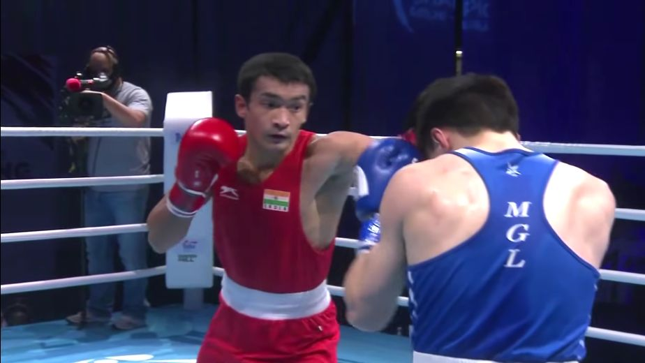 Olympic stars missing but Thapa, Bidhuri lead star-studded field at National men's boxing
