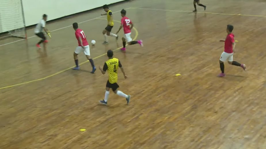 Second edition of Delhi Futsal League attracts record number of teams