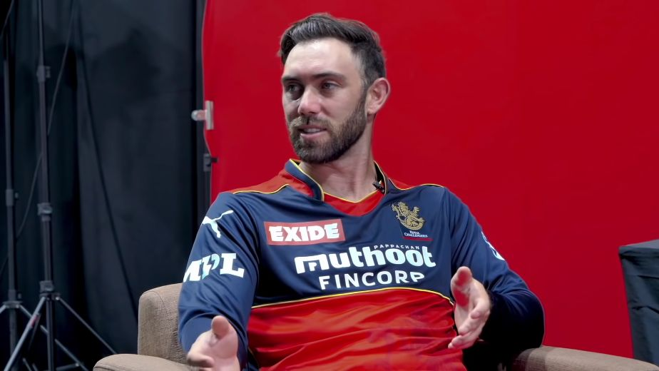 IPL in UAE will level playing field for T20 World Cup: Maxwell