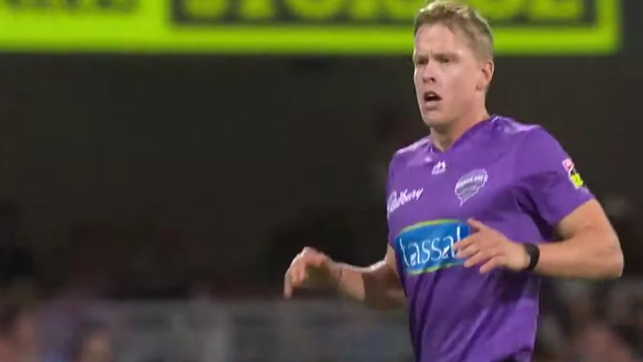 Besides teammate Shami, Ellis hopes to pick brains of Bumrah and Siraj in maiden IPL