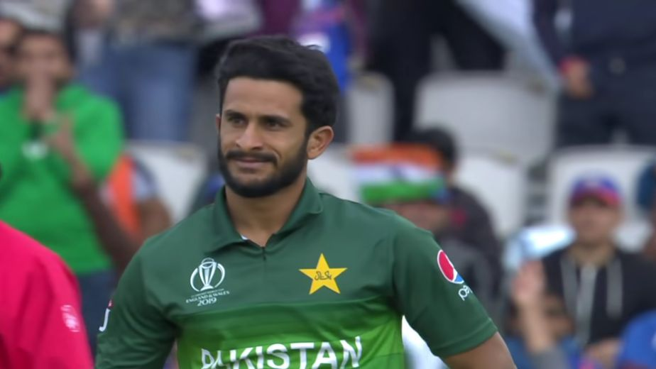 Will try and replicate 2017 Champions Trophy final: Pakistan all-rounder Hasan Ali on India game
