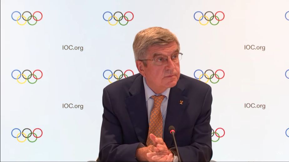 IOC says it continues to have deepest concerns on 'place of boxing' in Olympics