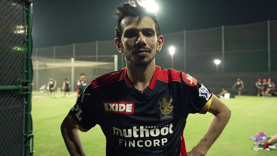 I can say that old Yuzi is back, asserts Chahal ahead of IPL