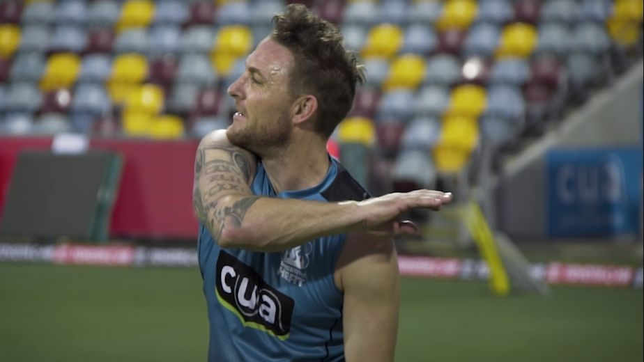 KKR's Morgan, McCullum excited about playing in front of fans