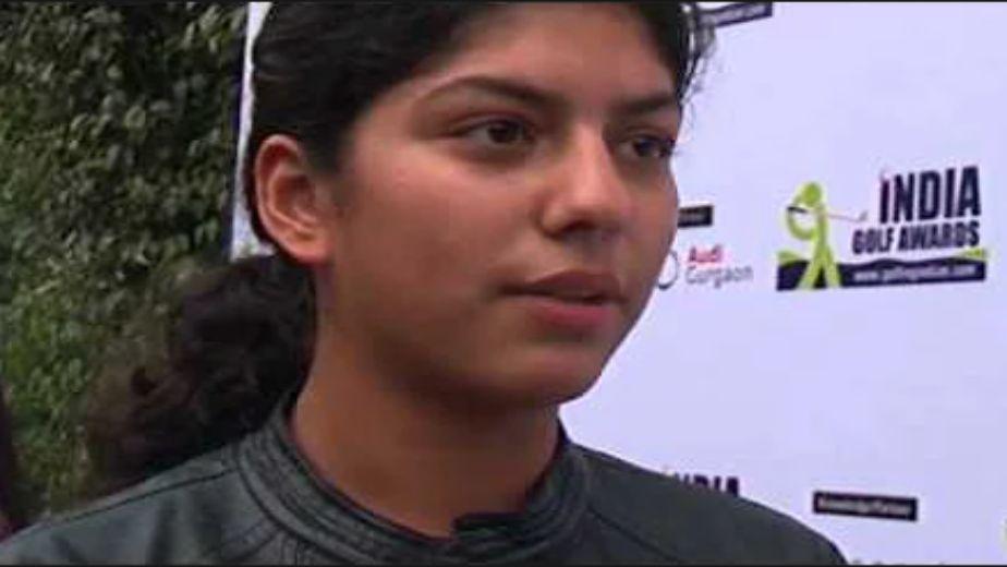 Gaurika Bishnoi top Indian at Lavaux Ladies in Switzerland