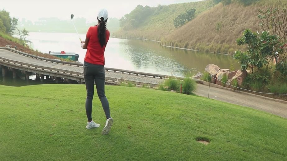 Jahanvi joins Lakhmehar in lead after two rounds