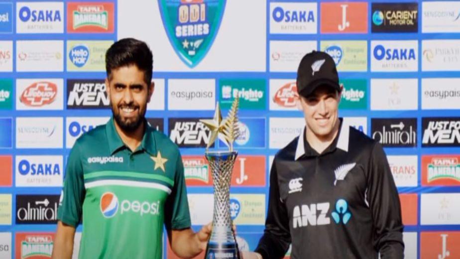 New Zealand abandon tour of Pakistan citing security threat