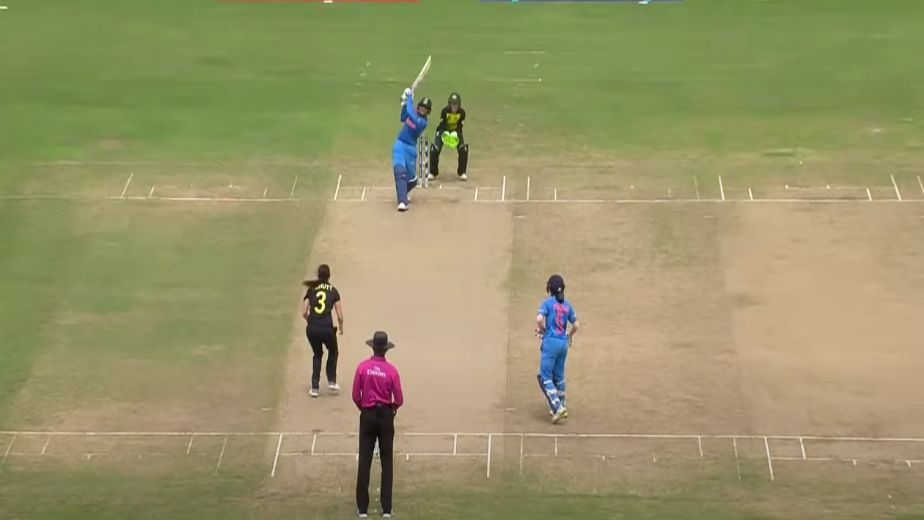 Indian women lose by 36 runs against Australia in warm-up