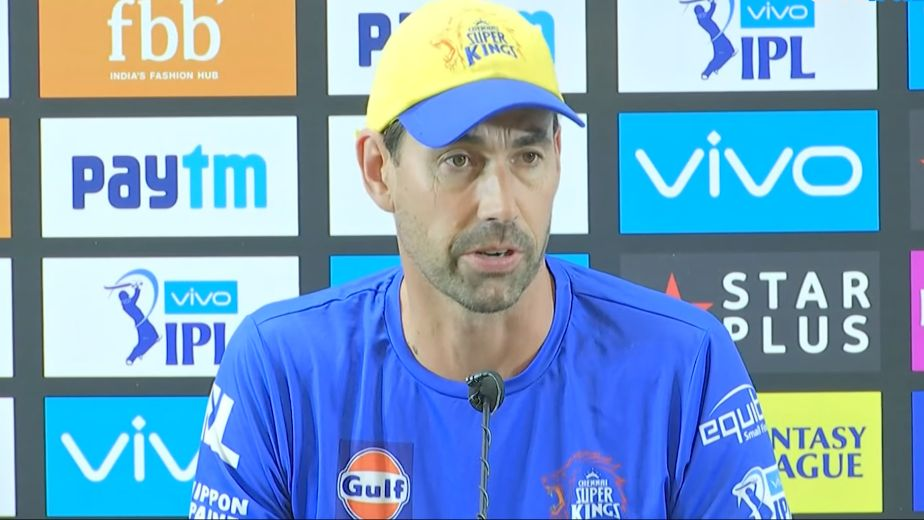 Ruturaj played a remarkable innings, says CSK coach Stephen Fleming