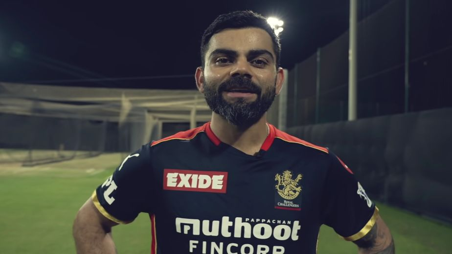 Kohli to quit RCB captaincy after this year's IPL