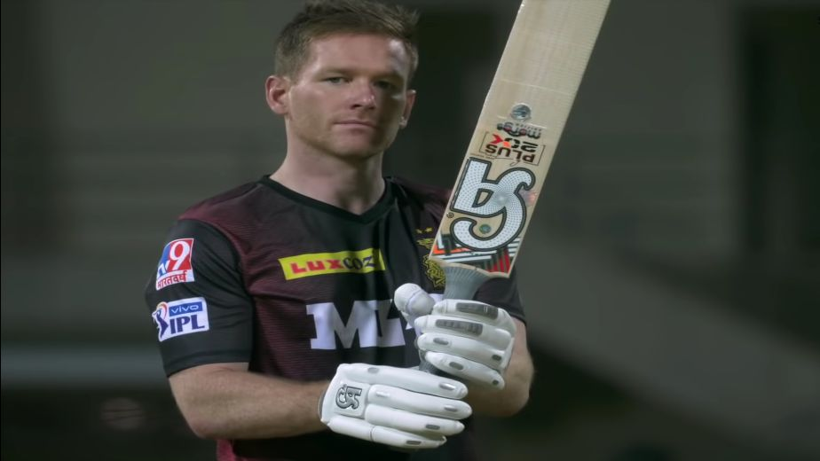 KKR is now dangerous side with nothing to lose, says Morgan