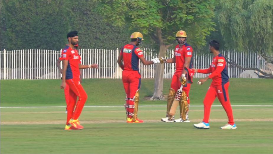Battle of explosive top-orders as Rajasthan Royals meet Punjab Kings in IPL