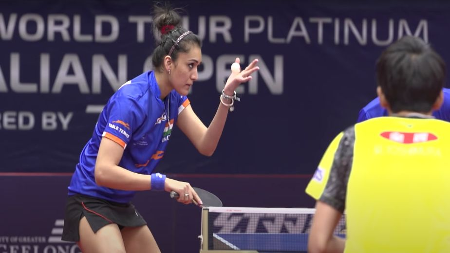 HC seeks Centre's stand on plea by Manika Batra against TT Federation of India