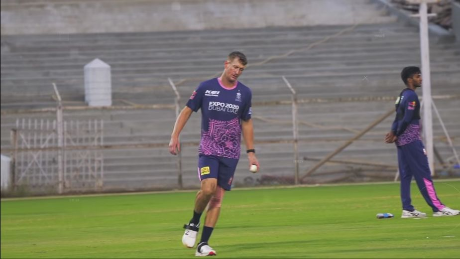 Match readiness will be an issue for some of IPL players: RR all-rounder Chris Morris