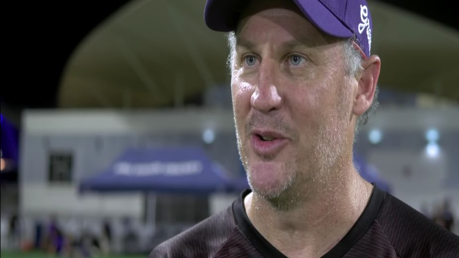 Gill, Rana are about to shock the world: KKR chief mentor Hussey