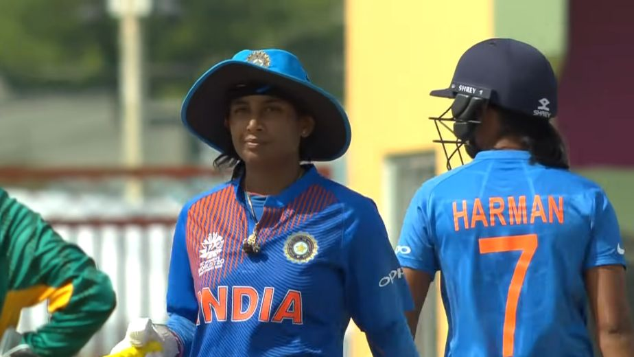 Best possible preparation for ODI World Cup: Mithali on mighty Australia challenge