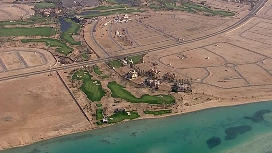 Saudi International, Asian Tour come together for historic USD 5 million event to start 2022 season