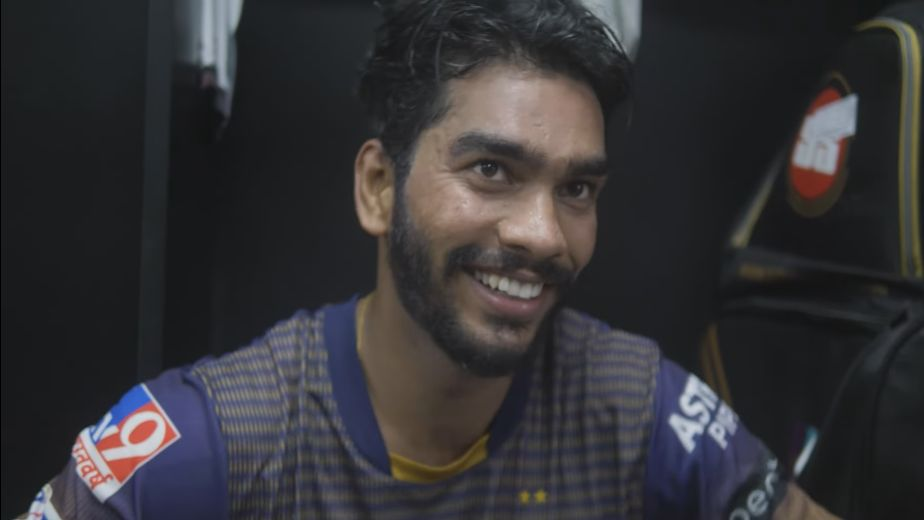Iyer's aggressive knock signifies the aggressive brand of cricket KKR want to play: Morgan