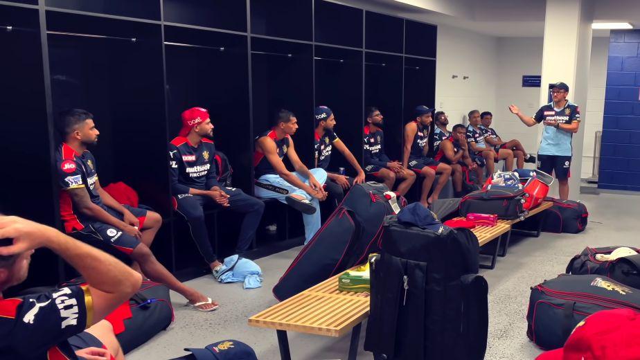 Virat's decision to quit captaincy didn't impact RCB's performance against KKR: Hesson