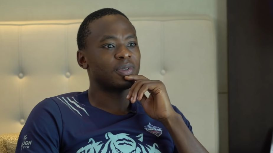 We've given ourselves a good chance to qualify for playoffs: Rabada