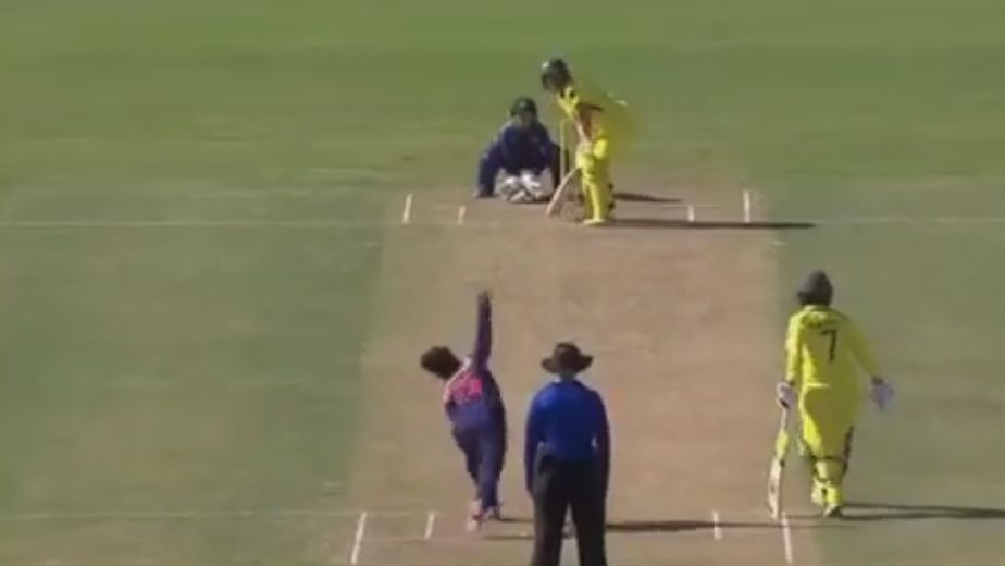 Australia too good for struggling India, win by nine wickets in first ODI