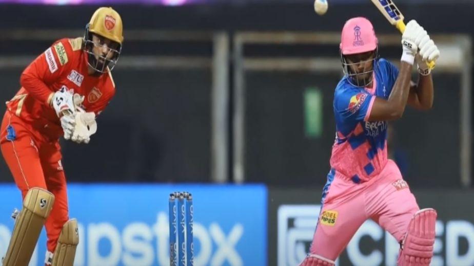 IPL: Punjab Kings take on Rajasthan Royals in Match No 32