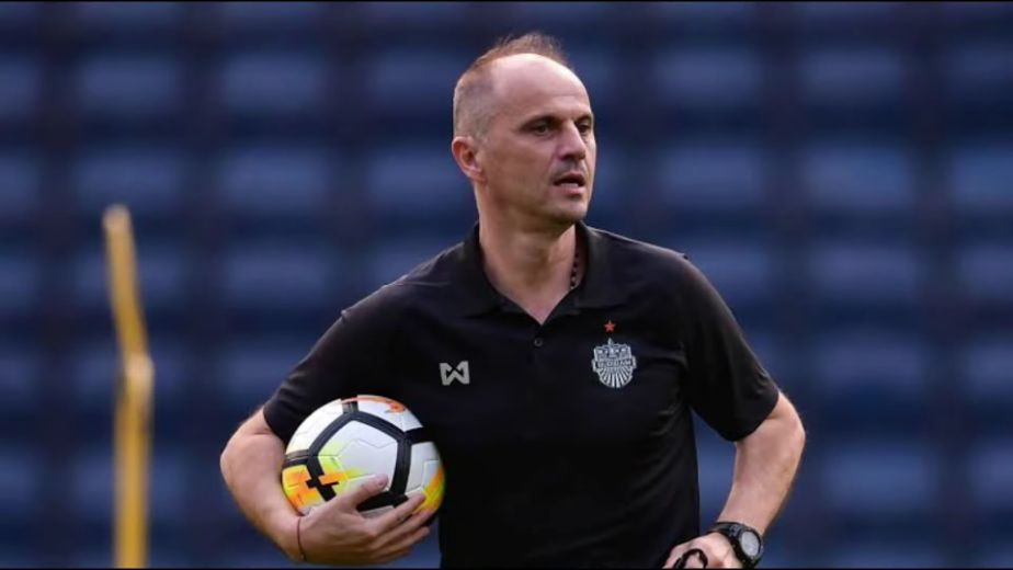 I don't believe in long pre-season: new CFC coach Bandovic