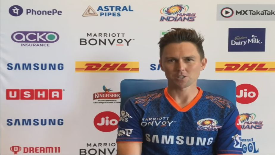 Rohit and Hardik are recovering very well: Boult