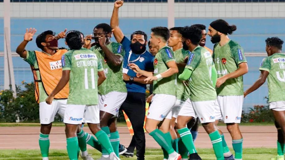 Full vaccination mandatory for I-League players, except U-18 and those recovered from COVID recently
