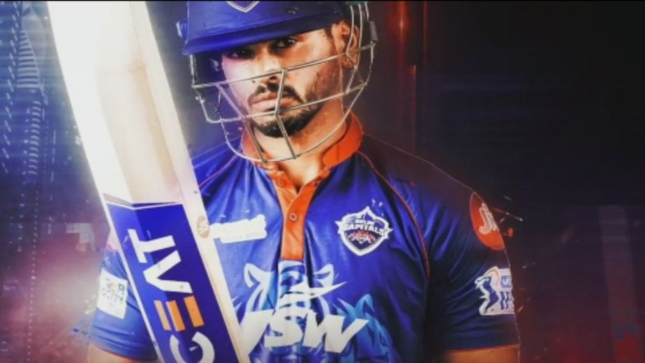 I respect team's decision to let Pant stay as captain: Iyer