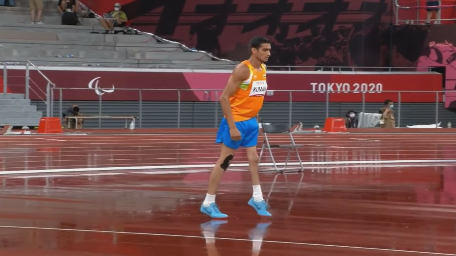 Paralympics bronze winner Sharad diagnosed with heart inflammation, awaiting more test results