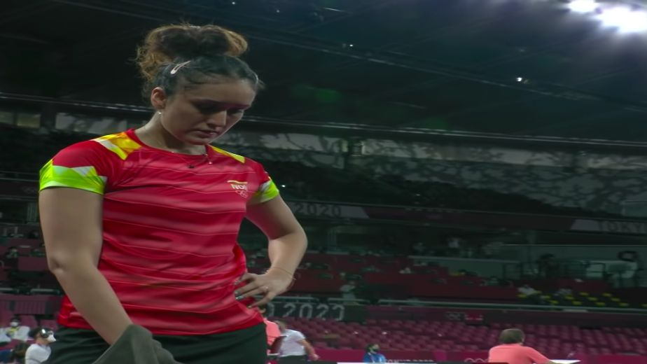 HC asks Centre to conduct inquiry into allegations against TT body by Manika Batra