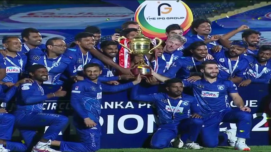 Sri Lanka Premier League to take place in December