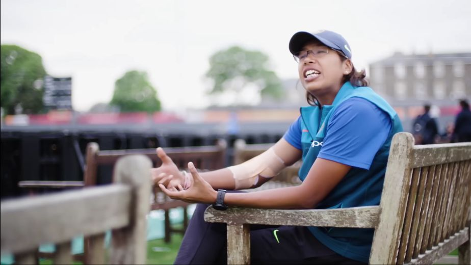 Lack of support for Jhulan Goswami remains a concern in Indian women's cricket: Anjum