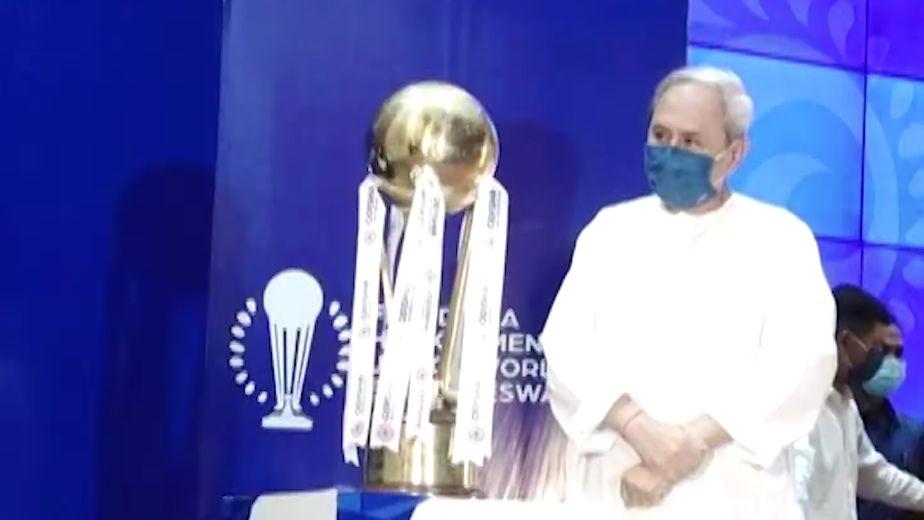 Odisha to host Hockey Junior World Cup in Nov-Dec: CM