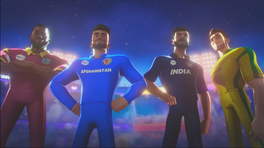 ICC launches T20 World Cup anthem