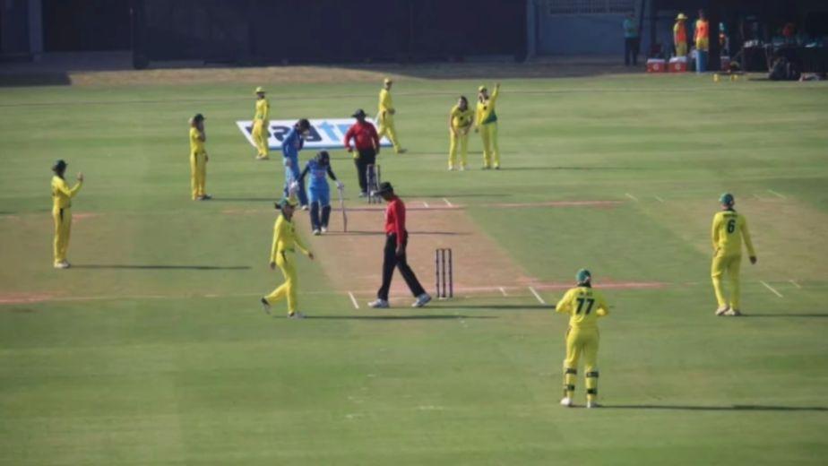 Women's ODI: Australia win toss, put India in to bat