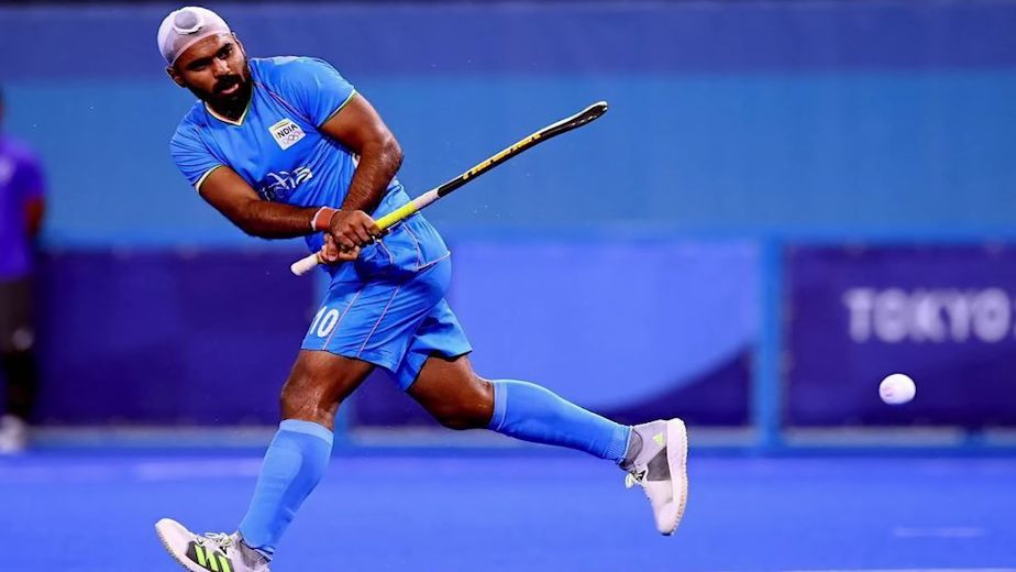 Aim to improve further to be part of Indian team for upcoming events: Simranjeet Singh