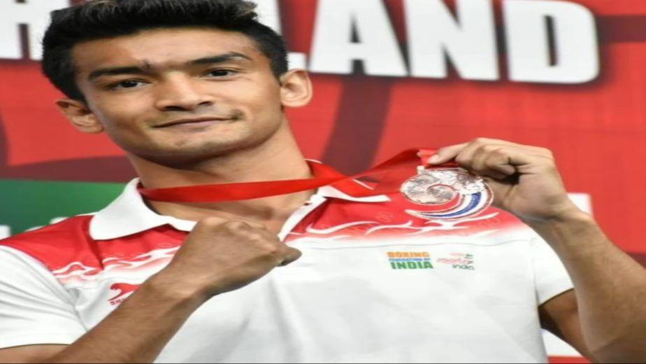 Milestone man Shiva Thapa eyes fresh record at world championship as 'the senior one'